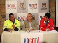 Se establecen medidas de seguridad para partido Colombia vs Uruguay