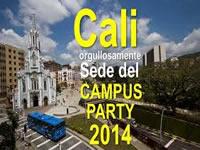 En cali se hará el Campus Party Colombia en su  7a. Edición