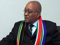 """Presidente de Sudáfrica fue puesto """"a la venta"""" en sitio web de clasificados"""
