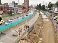 Billonaria inversión para proyectos de infraestructura en Bogotá