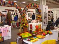 Participación especial de Cundinamarca en la Feria de las colonias