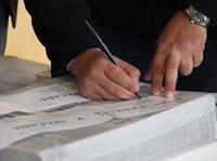 Este miércoles vence  plazo para la postulación de testigos electorales en Guaduas