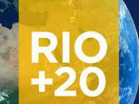 Bogotá  sede mundial de RÍO+20