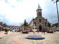 Pasca también fue tomada por Cundinamarca