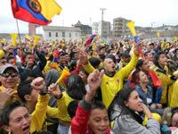 Soacha definió medidas de  seguridad para el partido Brasil Vs Colombia