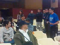 Dirección de Cultura invitó a artistas soachunos a participar en festivales locales