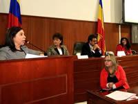 Matriarcado en nueva mesa directiva de asamblea de Cundinamarca