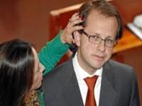 Ex ministro Arias fue condenado por la Corte Suprema de Justicia