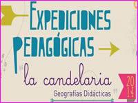 Geografía didáctica en la Candelaria