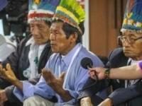 Las lenguas indígenas  se extinguen en Bogotá