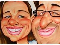 Premio de caricatura fiesta de Bogotá