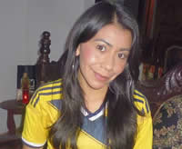 Gratitud infinita para la selección Colombia que nos hizo soñar y pensar que podríamos obtener  la copa del mundo