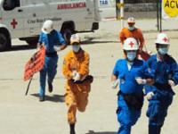 En Keneddy se realizará curso sobre planes de contingencia y emergencia