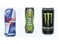 Medidas especiales para bebidas energizantes