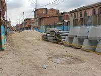 No se descartan multas y sanciones a contratista del Plan Carrasquilla por detener obras en comuna tres