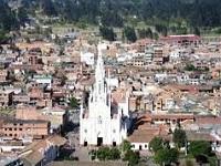 Toma de Cundinamarca llega a Ubaté