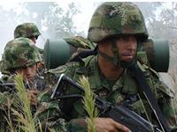 Denuncian incursión de Ejército venezolano a poblaciones colombianas