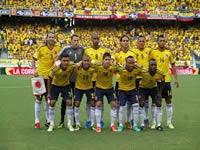 Ciudad Verde rendirá homenaje a la Selección Colombia