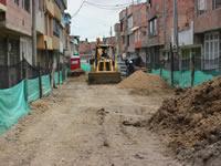 Contratista del Plan Carrasquilla presentará plan de contingencia para acelerar obras en comuna tres