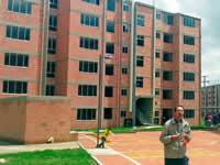 Hoy se sortearán viviendas gratis en Soacha