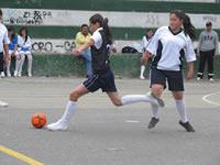 Inició  fase zonal de los juegos Intercolegiados Supérate 2014