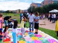 Asalto pedagógico al Parque Metropolitano Cayetano Cañizares