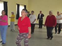 JAC de Nueva Portalegre, ejemplo de gestión comunitaria
