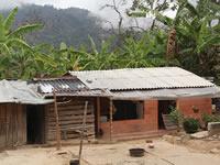 Amplían plazo de postulación  para mejoramiento de vivienda rural y urbana