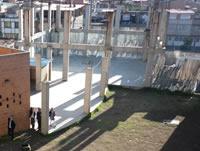 Se adjudicó licitación para terminar  obras  del colegio Las Villas