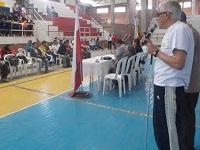 Se realizó el lanzamiento del primer club de goalball en Soacha