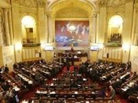 Instalación del Congreso de la República