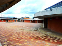Moderna institución educativa estrena Zipaquirá