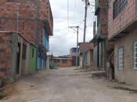 En Villa Julia reclaman legalización del barrio