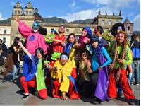 Bogotá elegirá sus consejeros culturales
