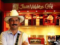 Juan Valdez pisa fuerte en el mercado internacional