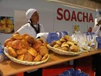 Primera 'Rueda de Negocios Compre Colombiano' en Soacha