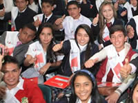 Cundinamarca cuenta con 277 contralores escolares