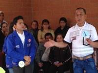 Se realizó 'encuentro de vecinos' en Torrentes