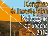 Primer congreso de investigación pedagógica de Soacha