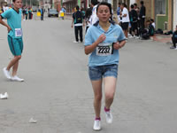 Festival atlético de la comuna dos reunió a más de dos mil competidores