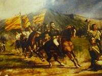 Batalla del pantano de Vargas cumple 195 años