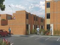 La burla de los constructores y el viacrucis de  los compradores de vivienda en Soacha