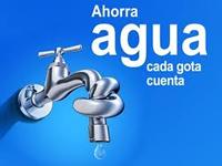 Castigo a los desperdiciadores de agua