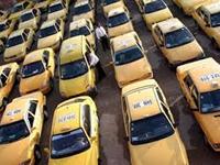 Taxistas de Soacha no participaron en bloqueos a la  autopista sur
