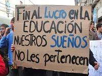 Jóvenes movilizarán nuevamente  al país por una educación de calidad