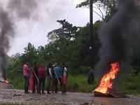 En Putumayo exigen parar la explotación petrolera