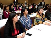 Se pide mayor socialización de política de mujer y género