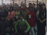 Rectores cundinamarqueses se forman como líderes
