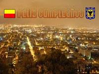 Comienza la Fiesta de Bogotá