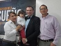 Se inauguró la oficina  Soacha Responsabilidad de todos